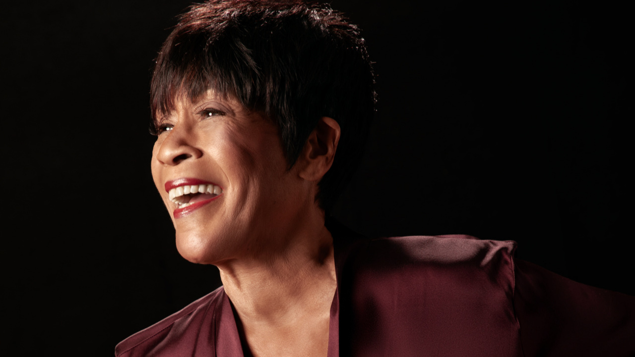 Bettye LaVette (photo by Joseph A Rosen, PR)