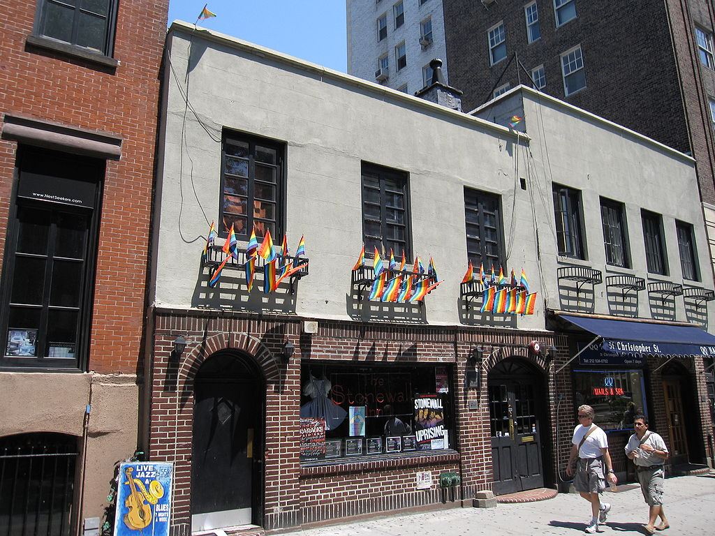 Police: Several threats against NYC gay clubs, none credible
