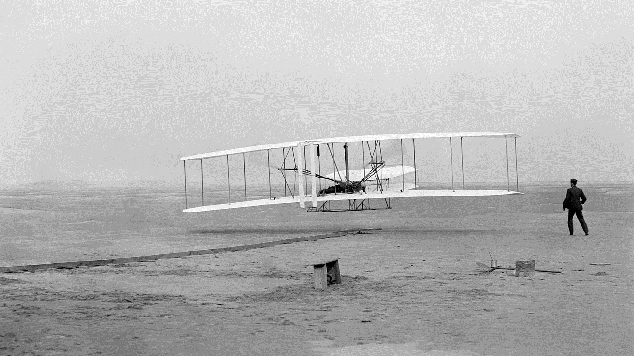 wright-brothers-kitty-hawk