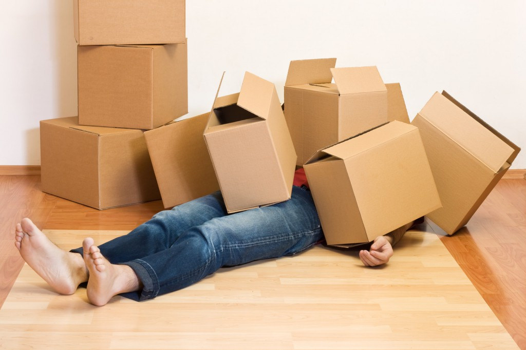 Image result for moving in
