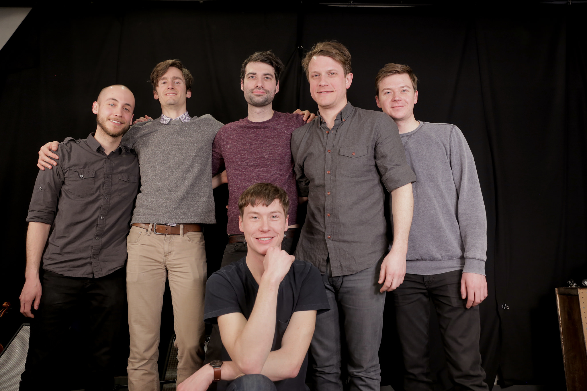Hey Marseilles at WFUV