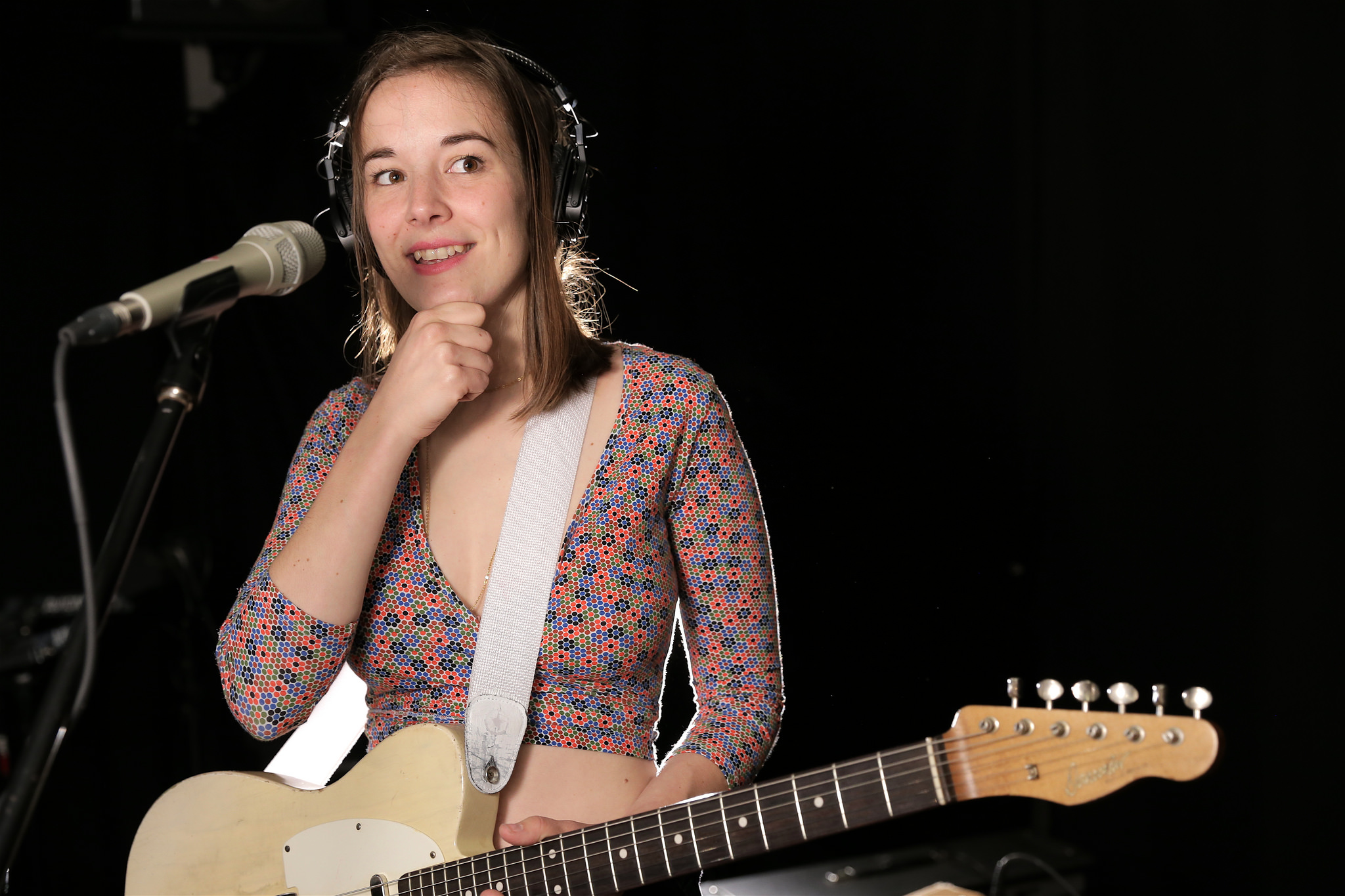 margaret glaspy net worth