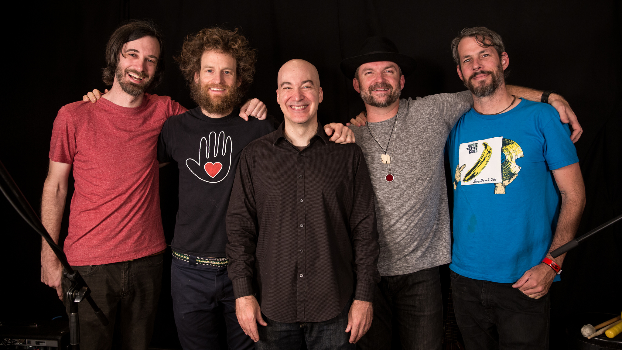 Dispatch with Eric Holland at WFUV