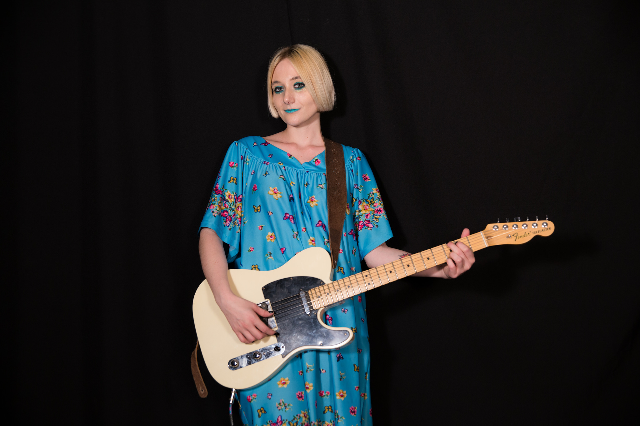 Jessica Lea Mayfield at WFUV