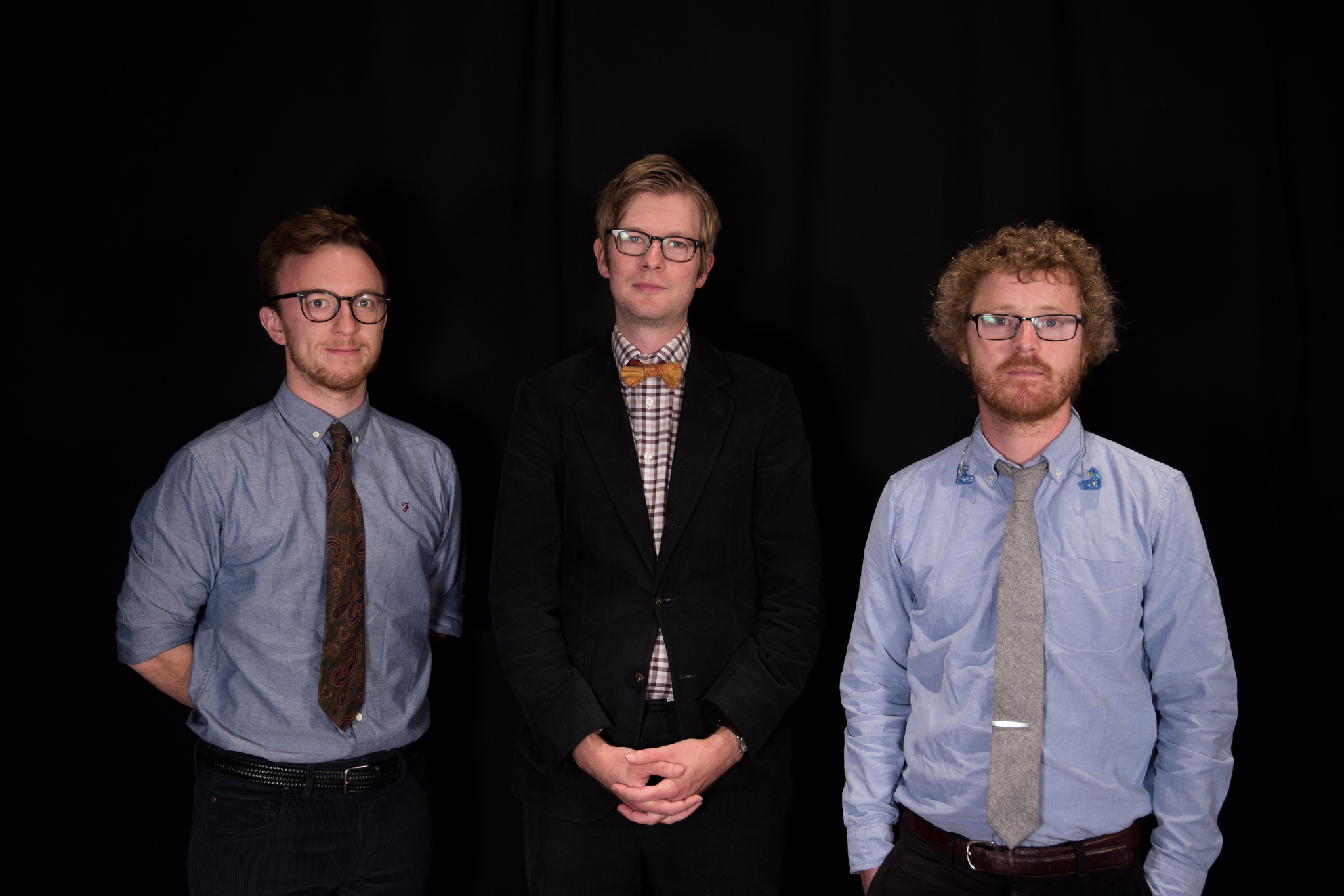 Public Service Broadcasting at WFUV