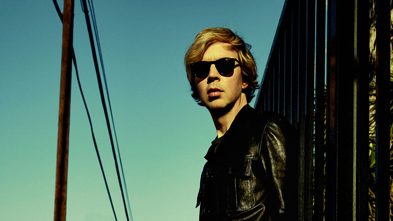 Beck (photo by @Peter Hapak, PR)