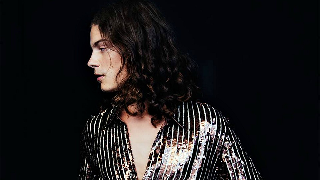Børns (courtesy of the artist and Interscope Records, PR)