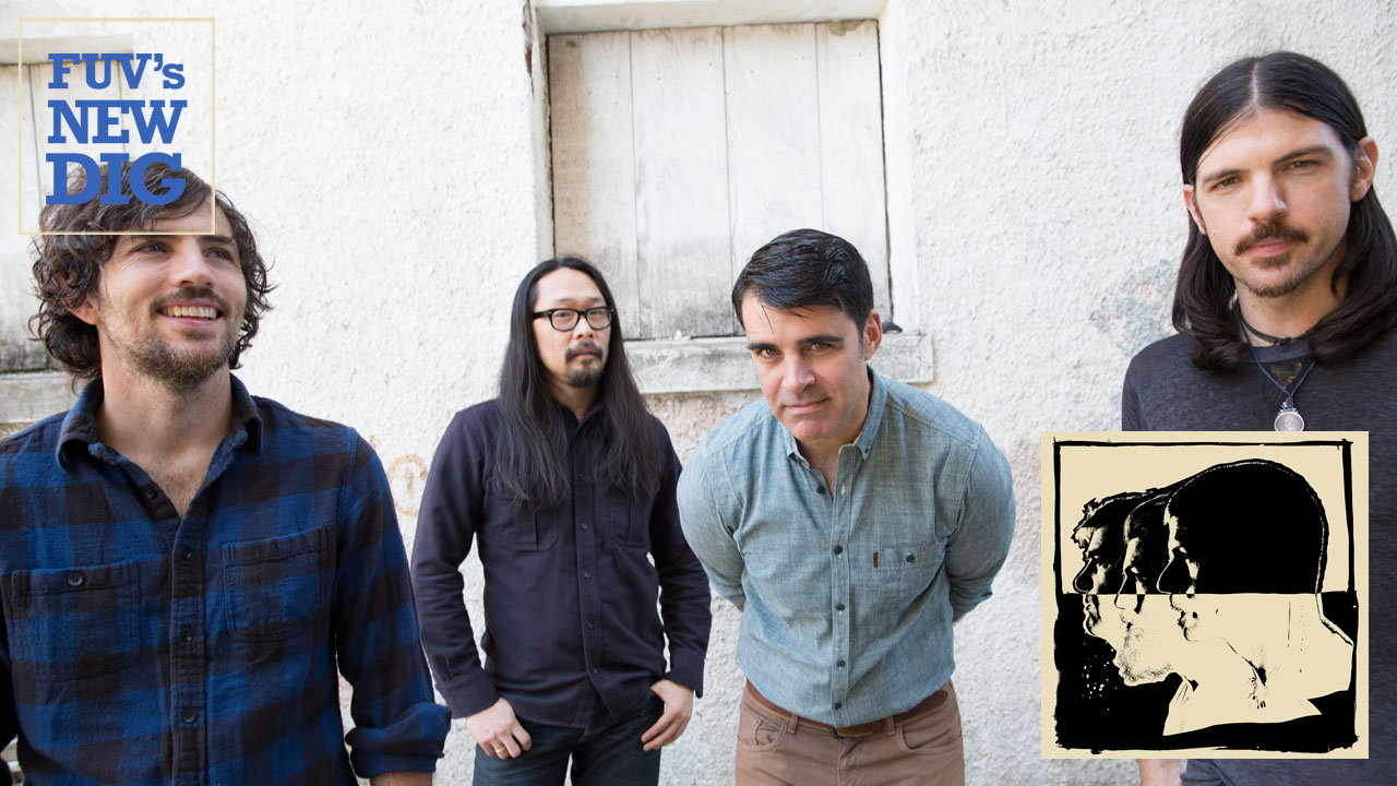 The Avett Brothers (photo courtesy of Crackerfarm, PR)
