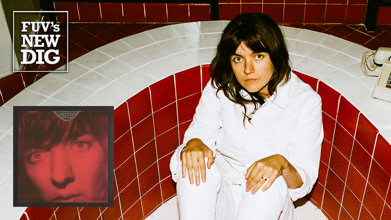 Courtney Barnett (photo by Poona Ghana, PR)