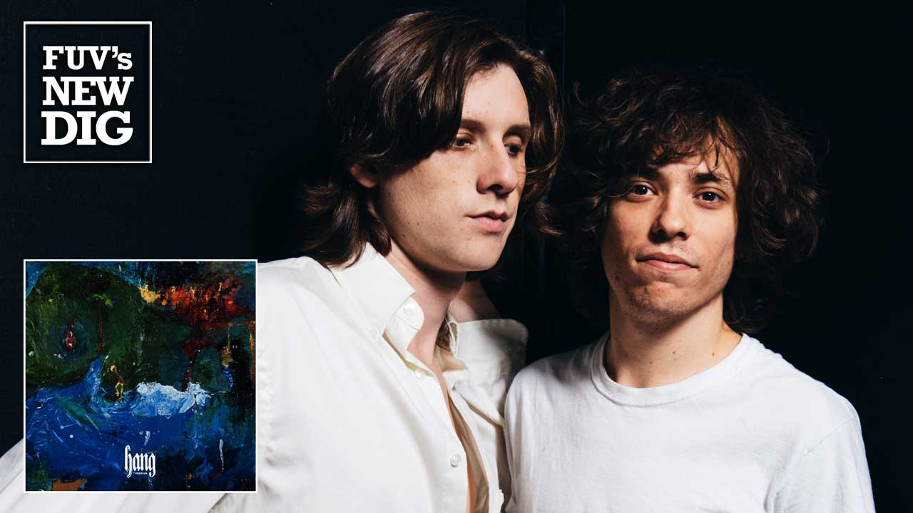 Foxygen (photo by Cara Robbins, PR)