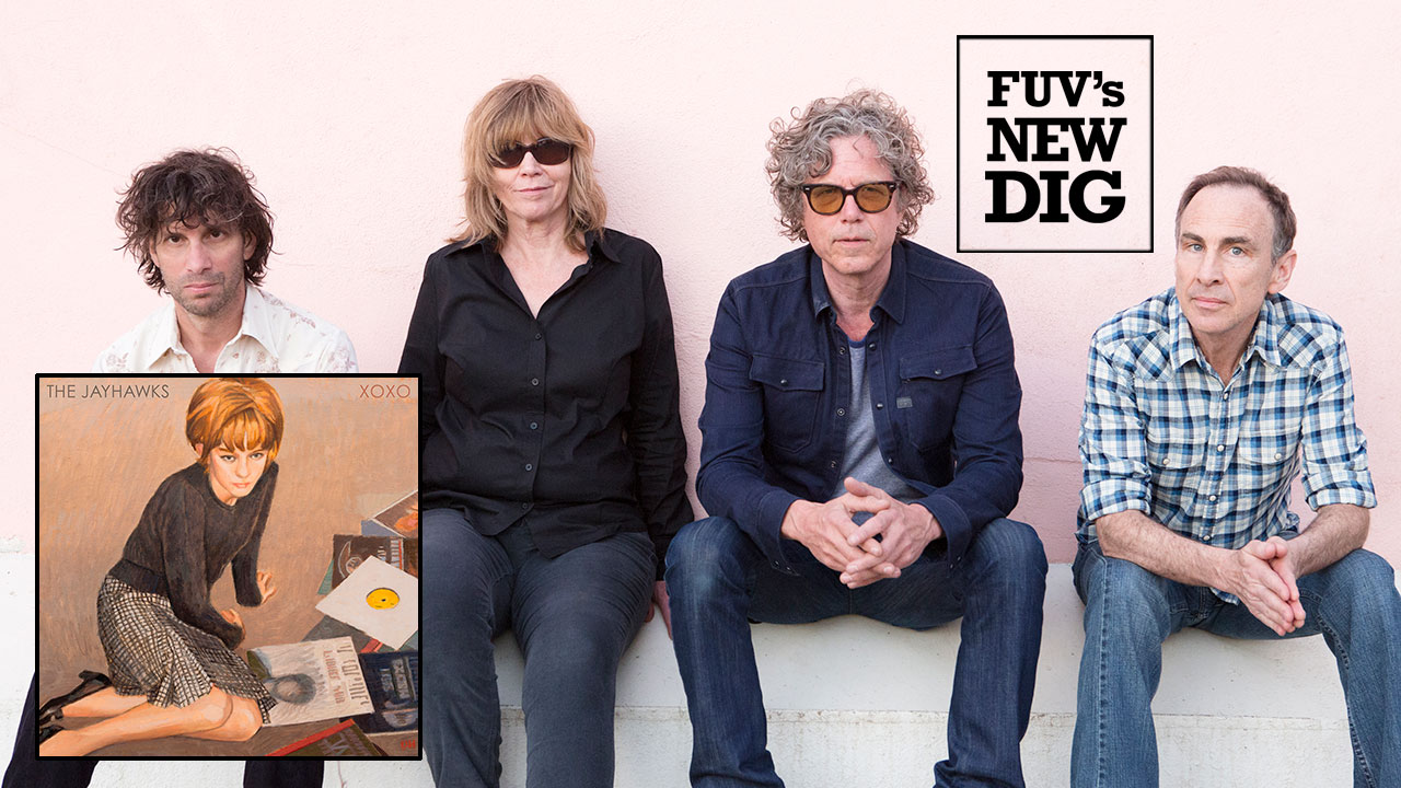The Jayhawks (photo by Vivian Johnson, PR)