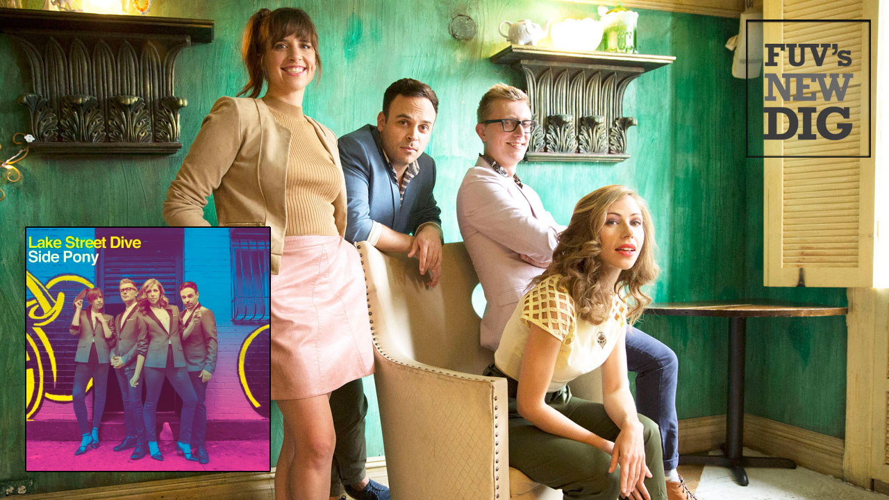 Lake Street Dive (photo courtesy of Big Hassle, PR)