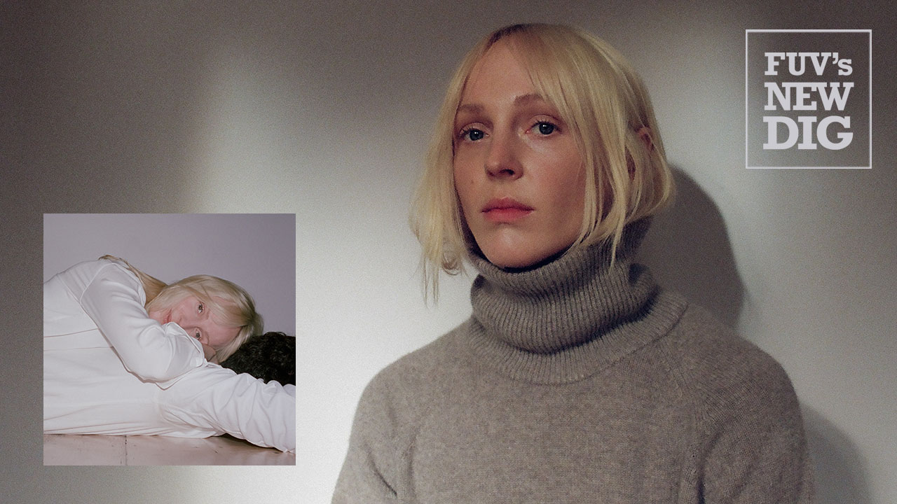 Laura Marling (photo by Justin Tyler Close, PR)