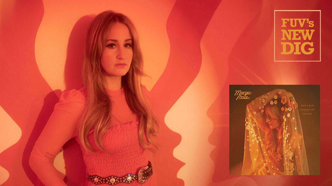 Margo Price (photo by Bobbi Rich, PR)