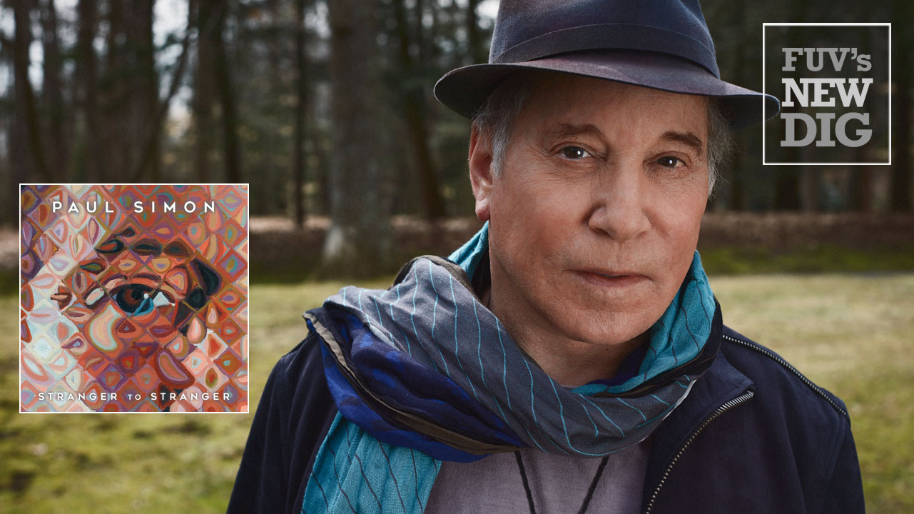 Paul Simon (photo by Myrna Suarez, PR)