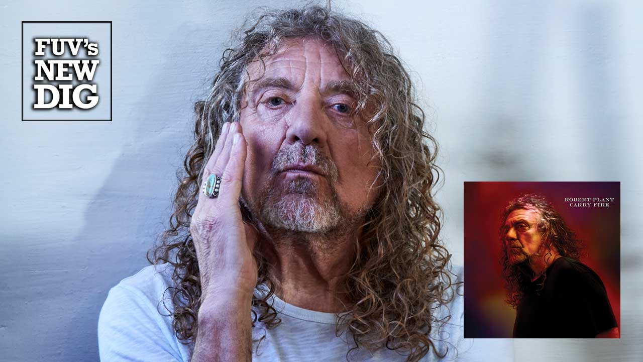 Robert Plant (photo by Mads Perch, PR)