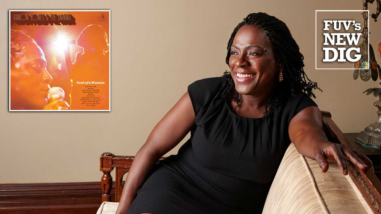 Sharon Jones (photo by Jacob Blickenstaff, PR)