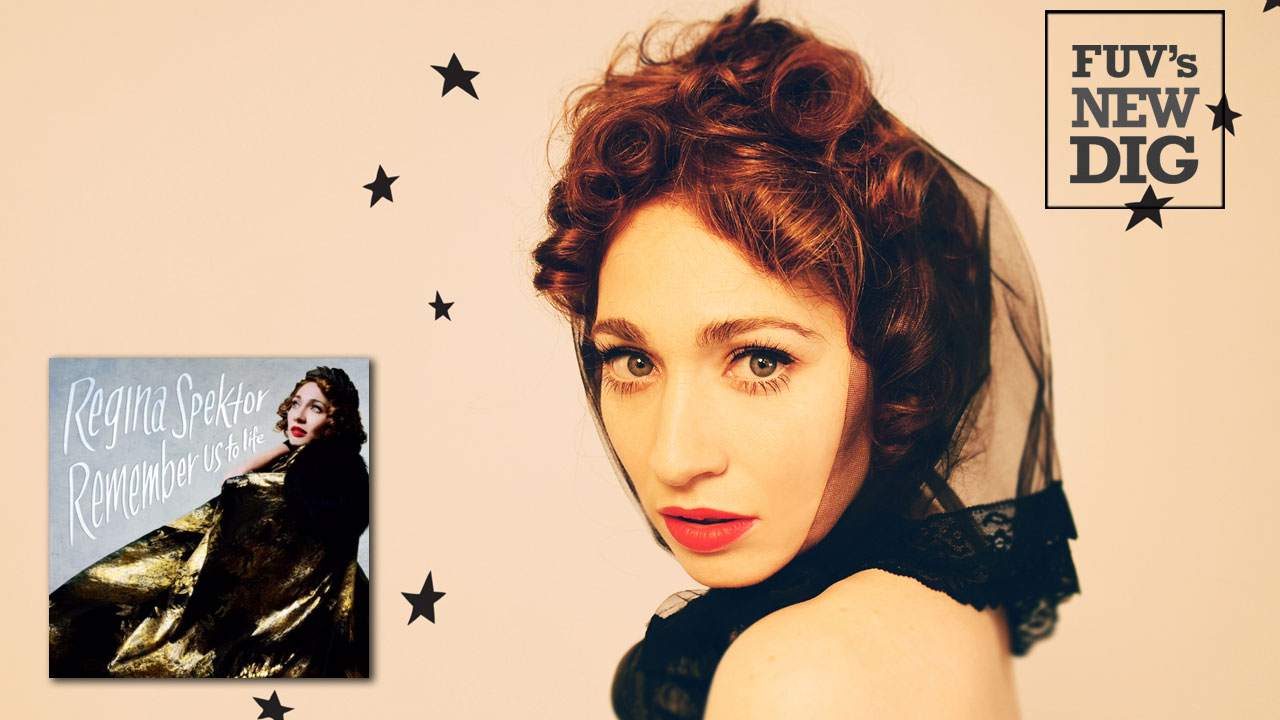 Regina Spektor (photo by Shervin Lainez, PR)