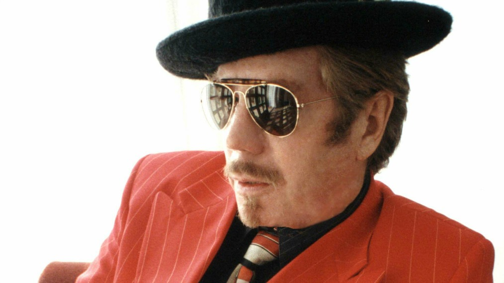 Dan Hicks (photo by Jenee Crayne)