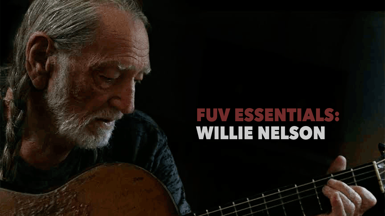 Willie Nelson (photo by Curtis Millard, PR)