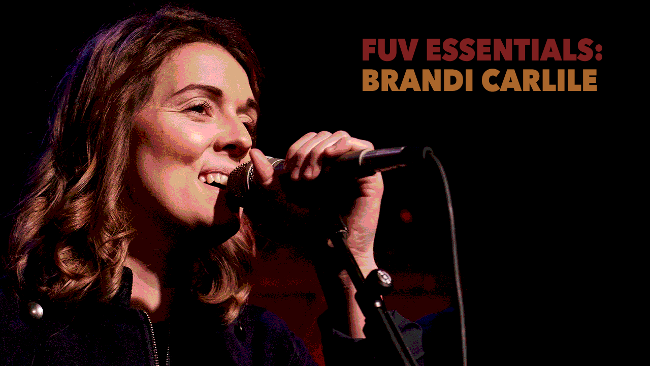 Brandi Carlile (original photo by Gus Philippas)
