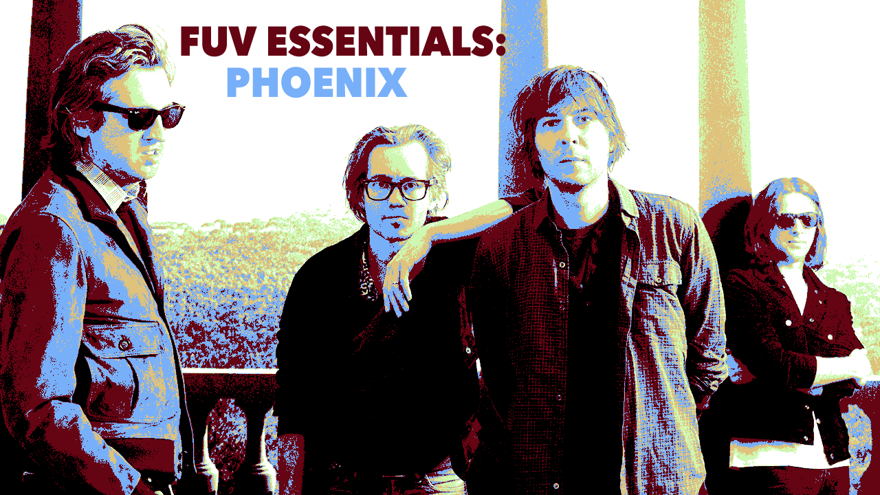 Phoenix (courtesy of Glassnote Records)