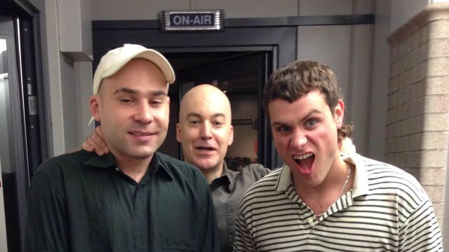 DMA's with Eric Holland at WFUV