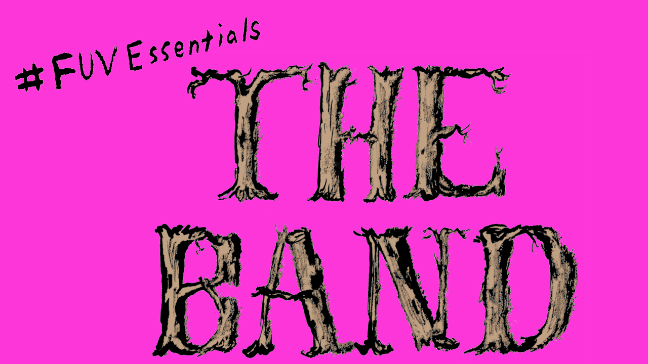 FUV Essentials: The Band (illustration by Andy Friedman)