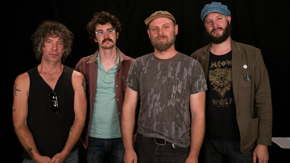 Horse Feathers at WFUV