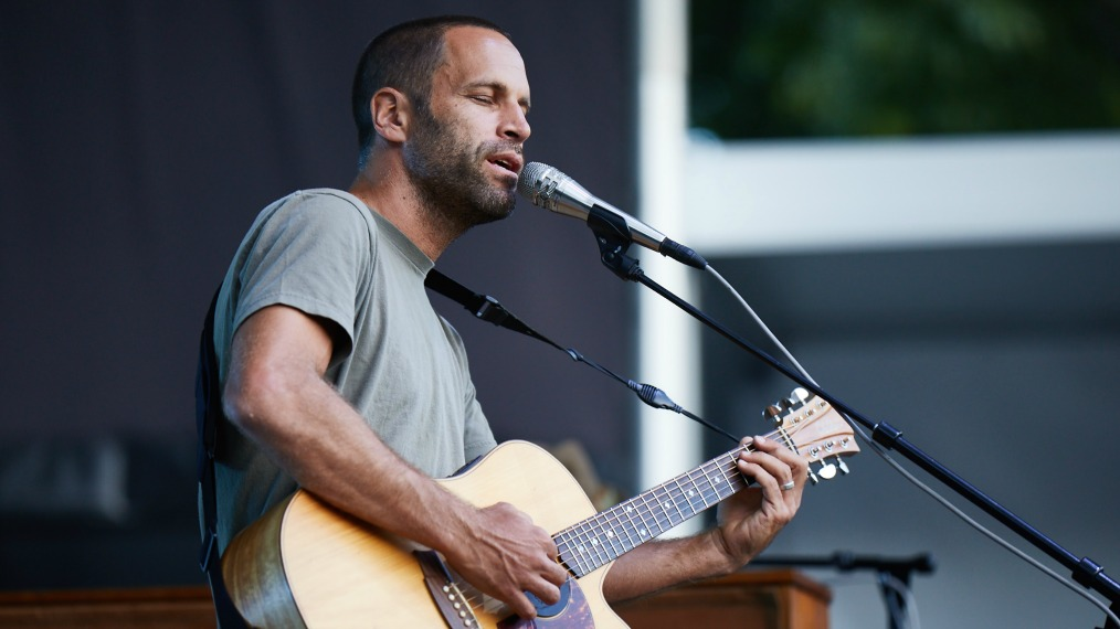 From our 'Summer of FUV' line-up: Jack Johnson (photo by Gus Philippas/WFUV)