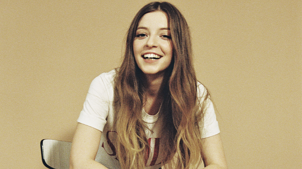 Jade Bird (photo courtesy of Glassnote, PR)