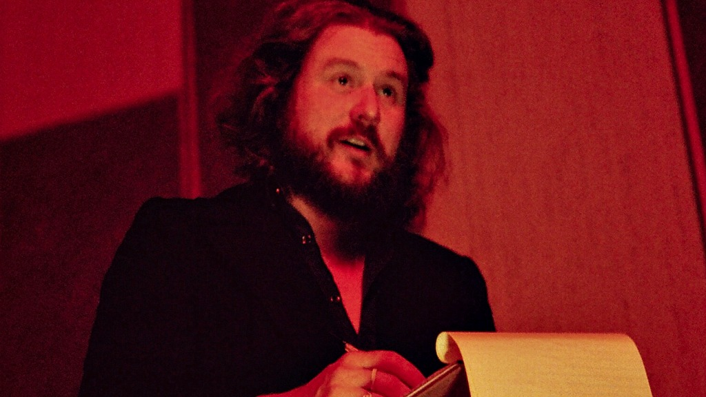 Jim James (Photo by Tyler Close, PR)