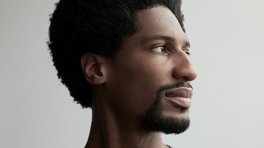Jon Batiste (photo courtesy of The Chamber Group and Verve, PR)