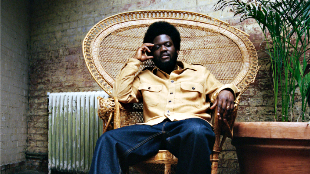 Michael Kiwanuka (photo by Olivia Rose, PR)
