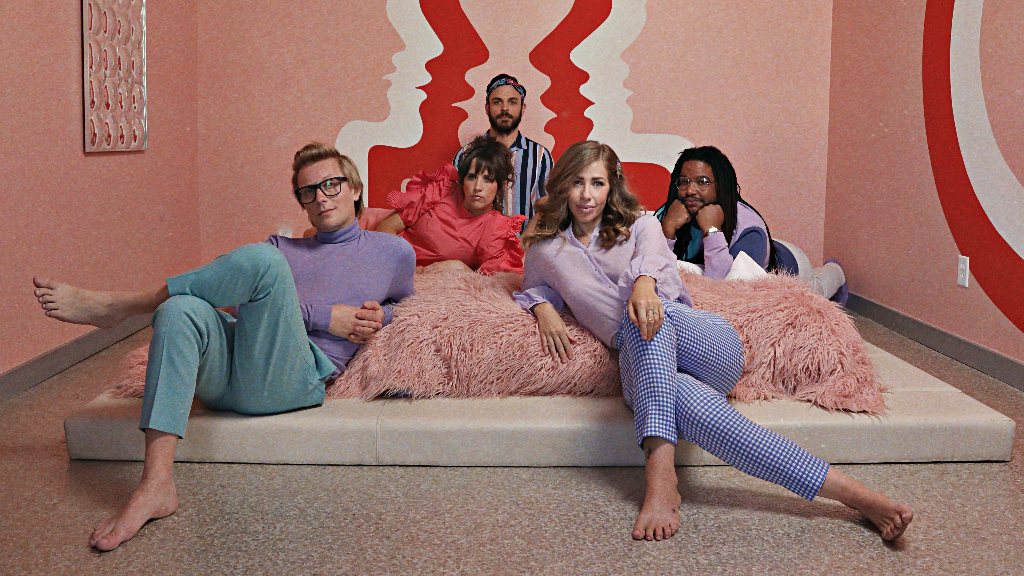 Lake Street Dive (photo by Shervin Lainez, PR)