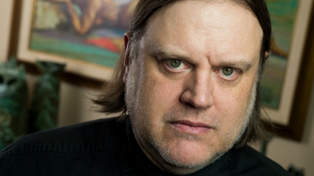 Matthew Sweet (photo by Evan Carter, PR)