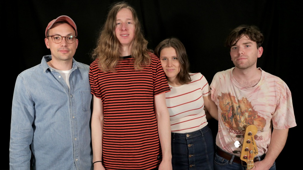 Middle Kids at WFUV