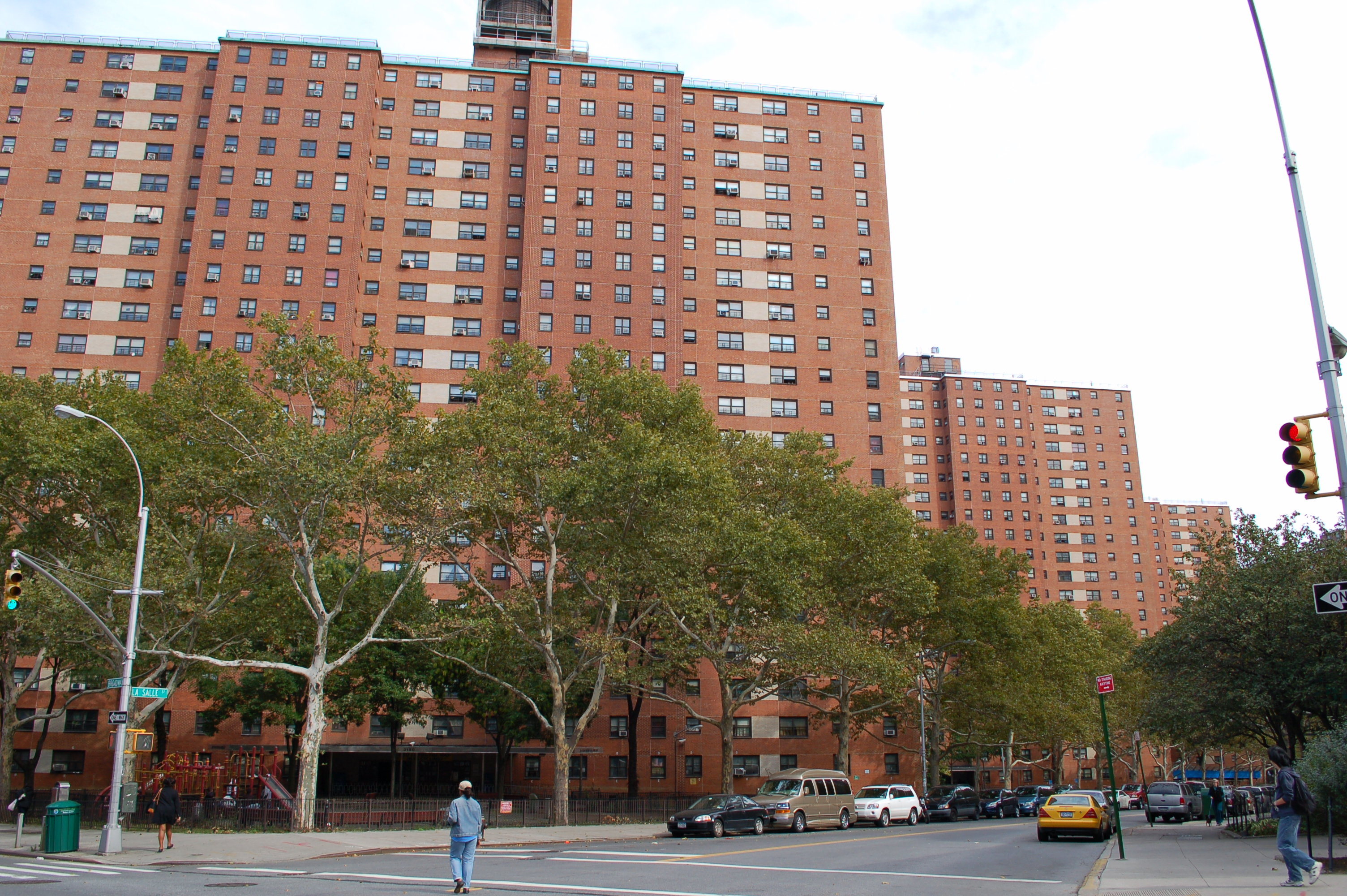 NYC Housing Authority Sitting on 2,000 Vacant Units | WFUV