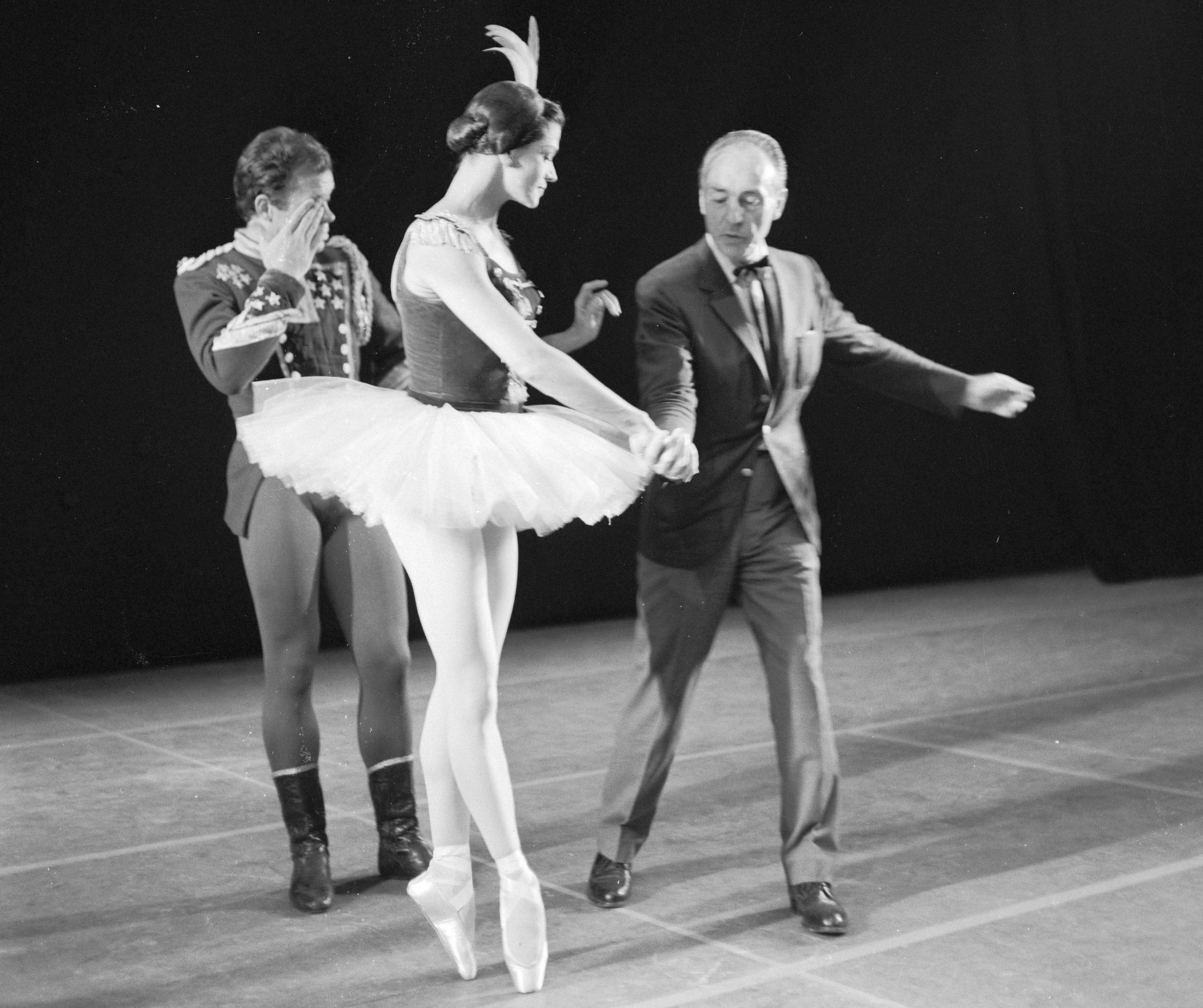 The World Of Ballet Wfuv