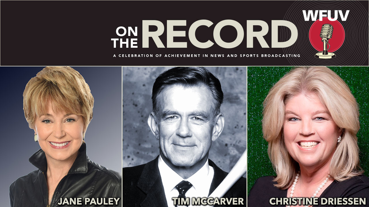 On the Record 2019