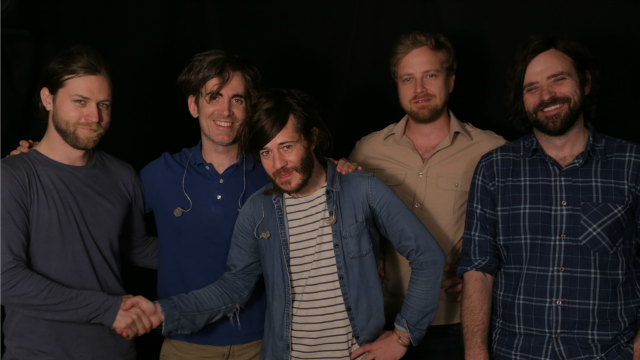 Other Lives at WFUV