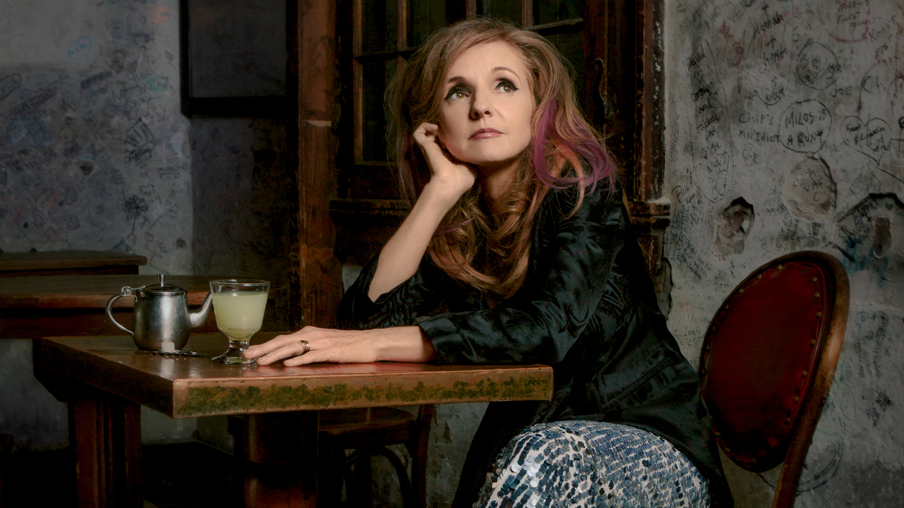 Patty Griffin (photo by David McClister/PR)