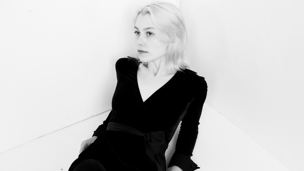 Phoebe Bridgers (photo by Frank Ockenfels, PR)