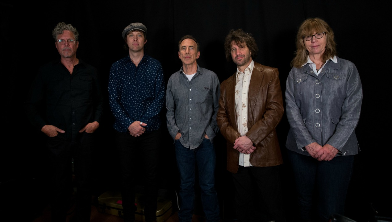 The Jayhawks at WFUV