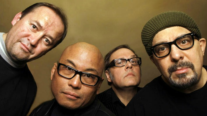 The Smithereens (photo courtesy of the artist)