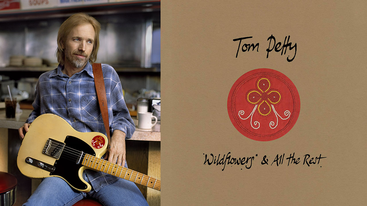 "Get an ""all access"" look at Tom Petty's ""Wildflowers & All the Rest"" (photo by Mark Seliger)"
