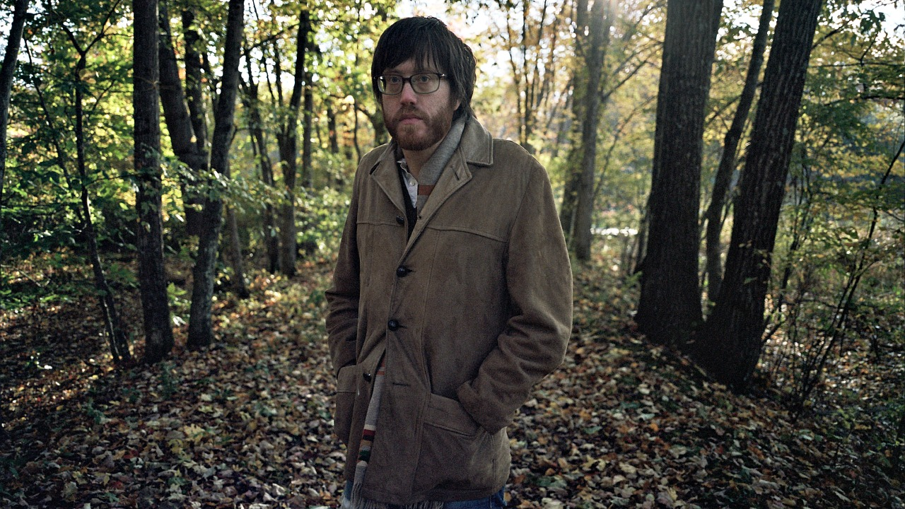 Okkervil River's Will Sheff (photo courtesy of ATO Records, PR)