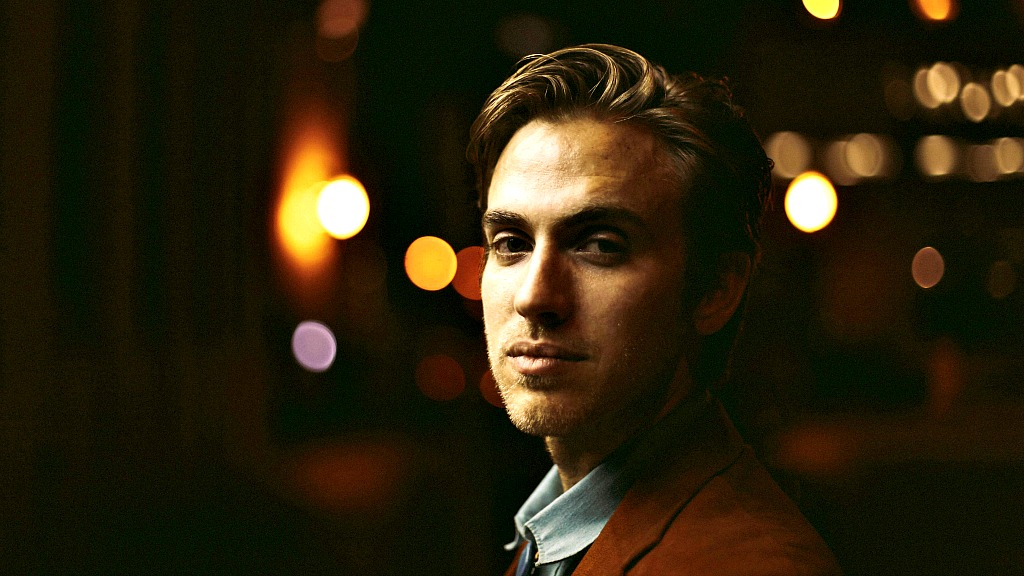 Andrew Combs (photo by Melissa Madison Fuller, PR)