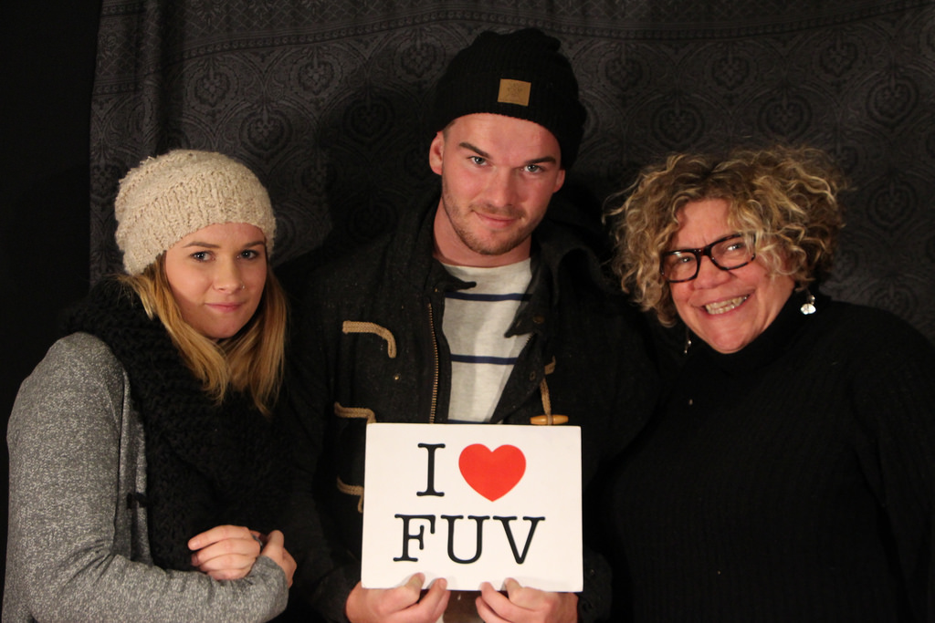Hear an FUV Live session with Broods tonight at 9.