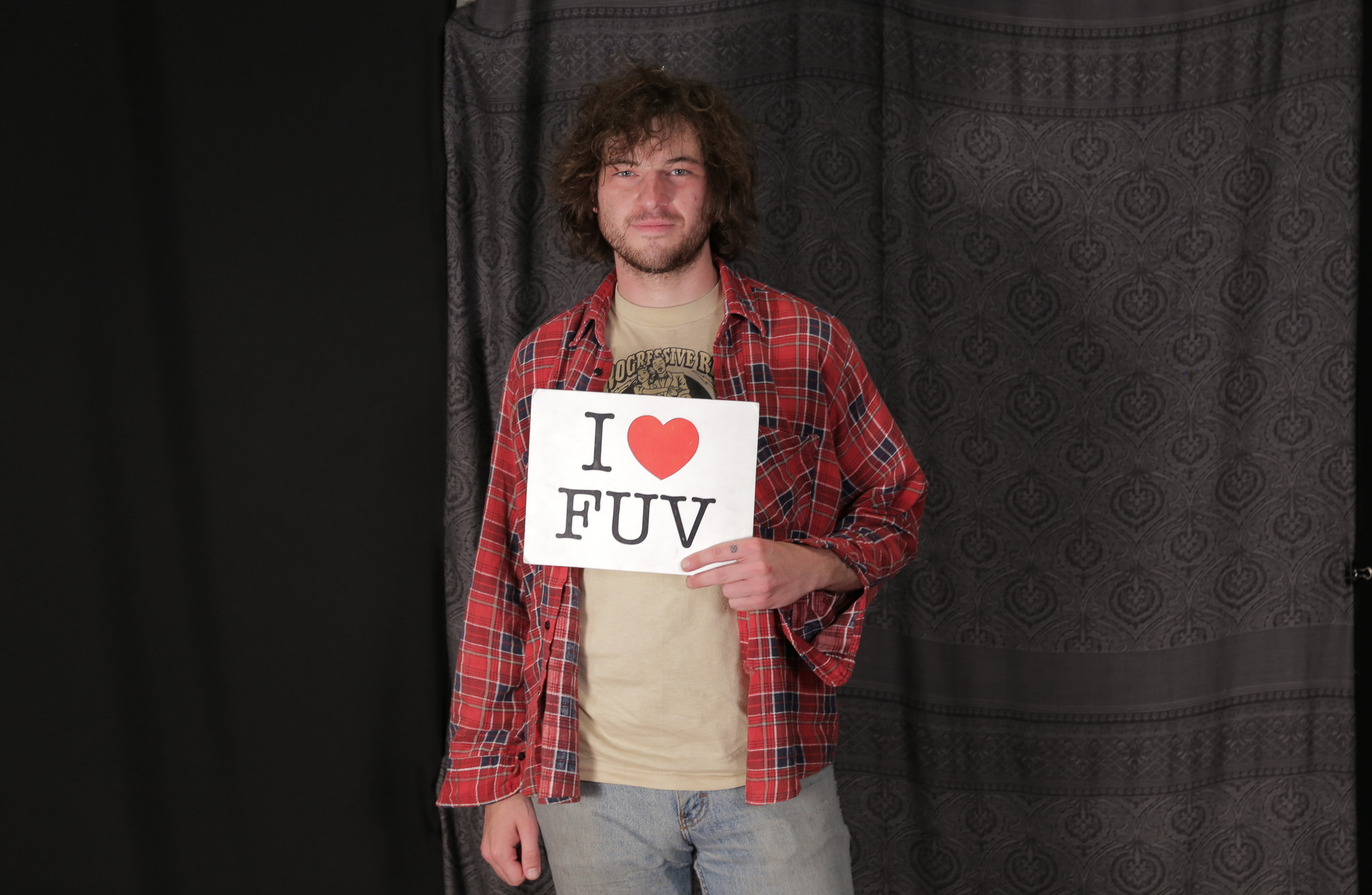 Hear an FUV Live session with Ryley Walker tonight at 9.